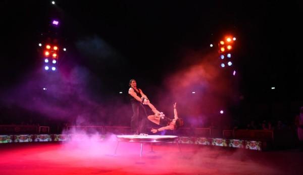 τσίρκο MEDRANO