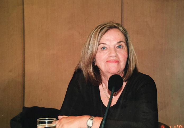 Το έργο της Αγγελικής Σιδηρά, ως ποιήτριας και κοινωνικά ευαισθητοποιημένης πολίτη, θα είναι η πρωταγωνίστρια στην εκδήλωση που θα πραγματοποιήσει η ομάδα Δια-Λόγου,