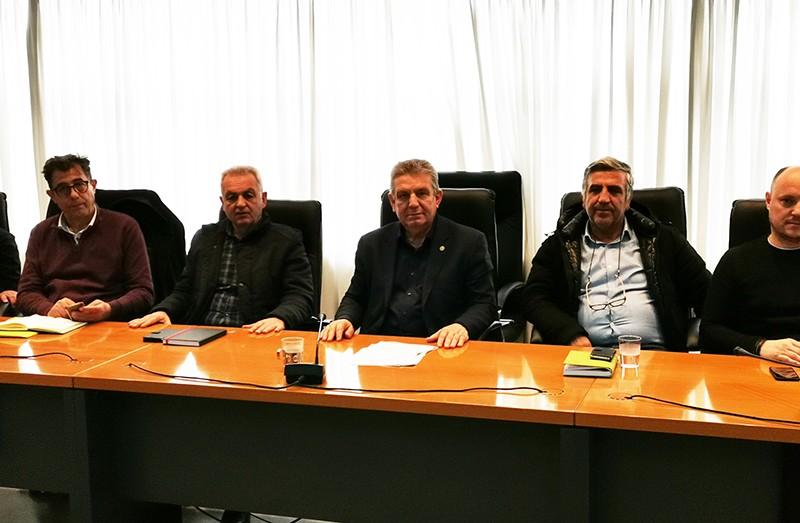 κορωνοϊός, Δήμος Ιλίου