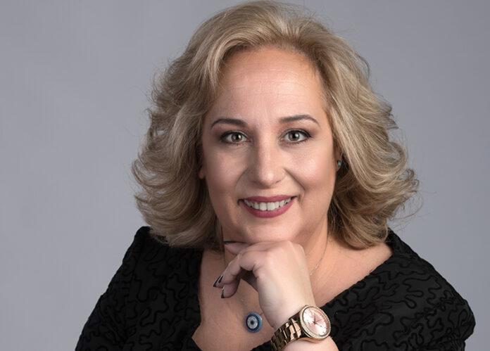 Στέλλα Γκιόκα-Λιόση