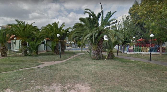 Νέο κοινόχρηστο χώρο πρασίνου στην περιοχή Αγίου Φανουρίου αποκτά ο Δήμος Ιλίου