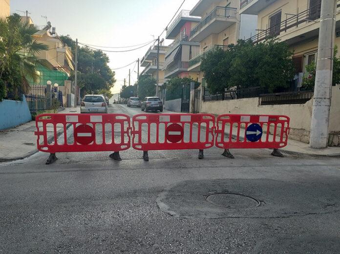 Περισσότερο ελεύθερο χώρο σε πεζούς και οικογένειες δίνει ο Δήμος Ιλίου