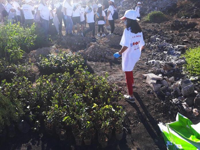 Ποικίλο Όρος: Τα παιδιά μπαίνουν μπροστά για το περιβάλλον. ΙΟΝ, you4all και Δήμος Φυλής στηρίζουν