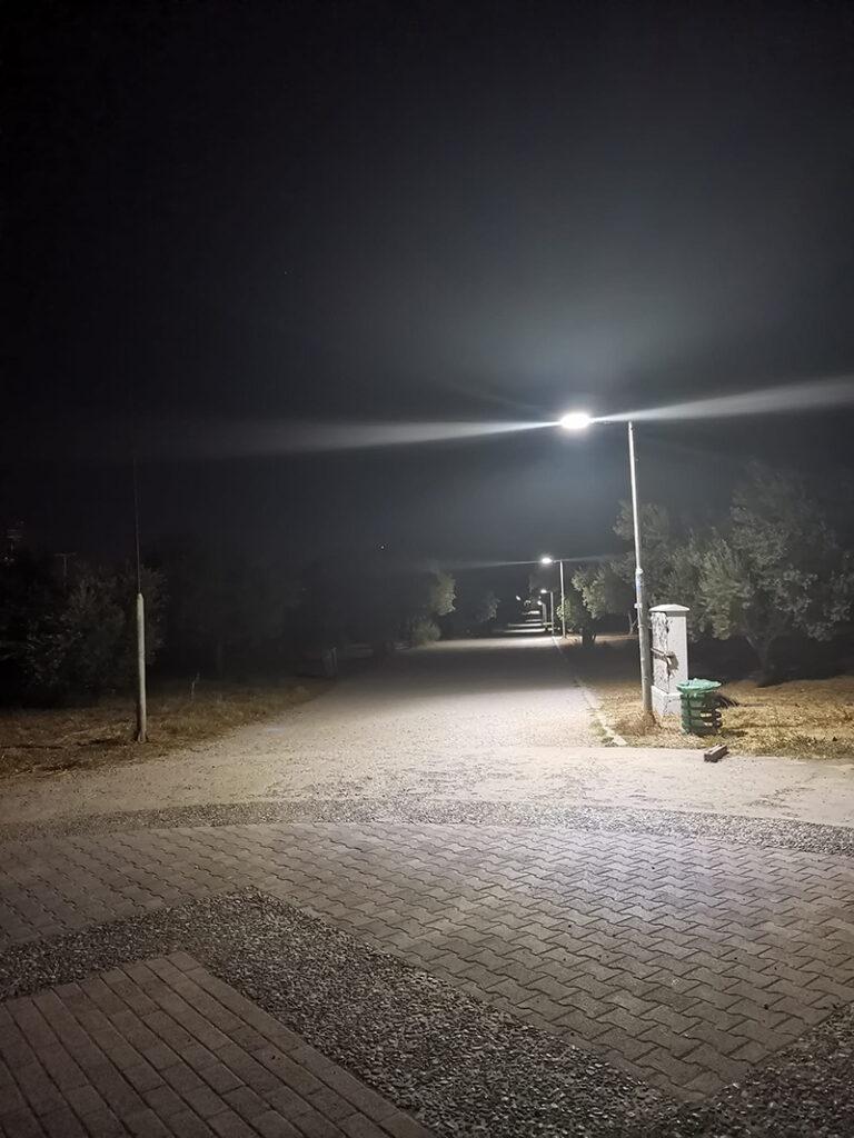 """Πάρκο Τρίτση: Το """"ευχαριστώ"""" του Δήμου Ιλίου στη συγκινητική προσφορά εθελοντών για τη φύλαξή του"""