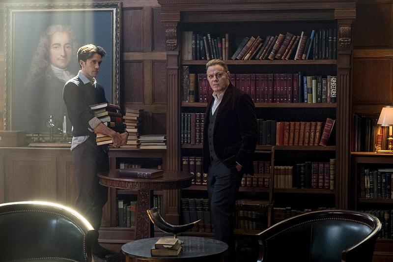 COSMOTE TV: Νέα τηλεοπτική σεζόν με περισσότερες από 120 νέες σειρές και νέους κύκλους σειρών σε Α' προβολή