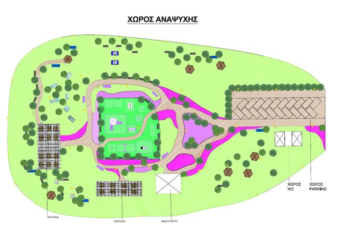 Ανάπλαση χωματερής: Ενώπιον Γεωργιάδη, Σκρέκα, Πέτσα και Πατούλη η υπογραφή τη σύμβασης για τη μετατροπή σε Πάρκο Πρασίνου και ΑΠΕ