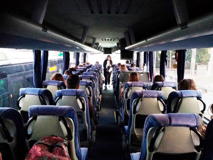 Ξεκίνησε η δωρεάν μεταφορά φοιτητών με πούλμαν στον Δήμο Φυλής. Συνεχίζονται οι εγγραφές